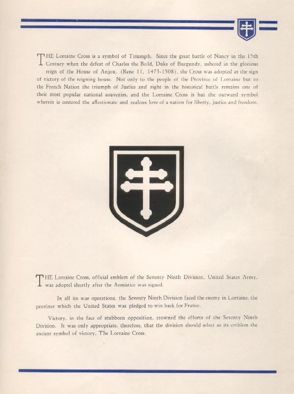 314th Infantry Regiment A.E.F. - Nineteenth Annual Reunion - 1937 - Page 7