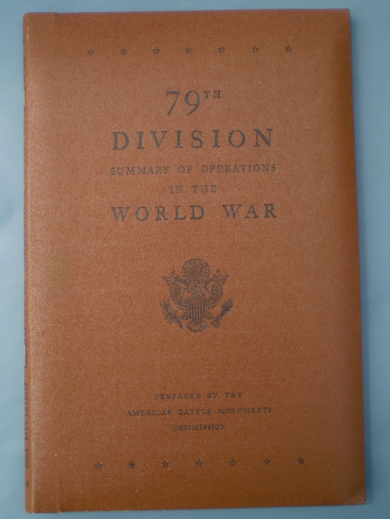 Veterans 314th Infantry Regiment A.E.F. - 1944 Reunion Booklet - 01