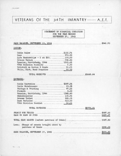 1944 Financials Page 1 of 2 at 400 pixels