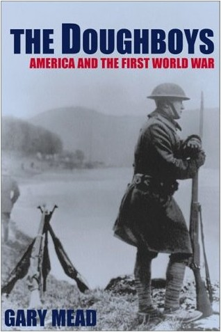314th Infantry Amazon book The Doughboys: America and the First World War by Gary Mead ISBN 1585670618