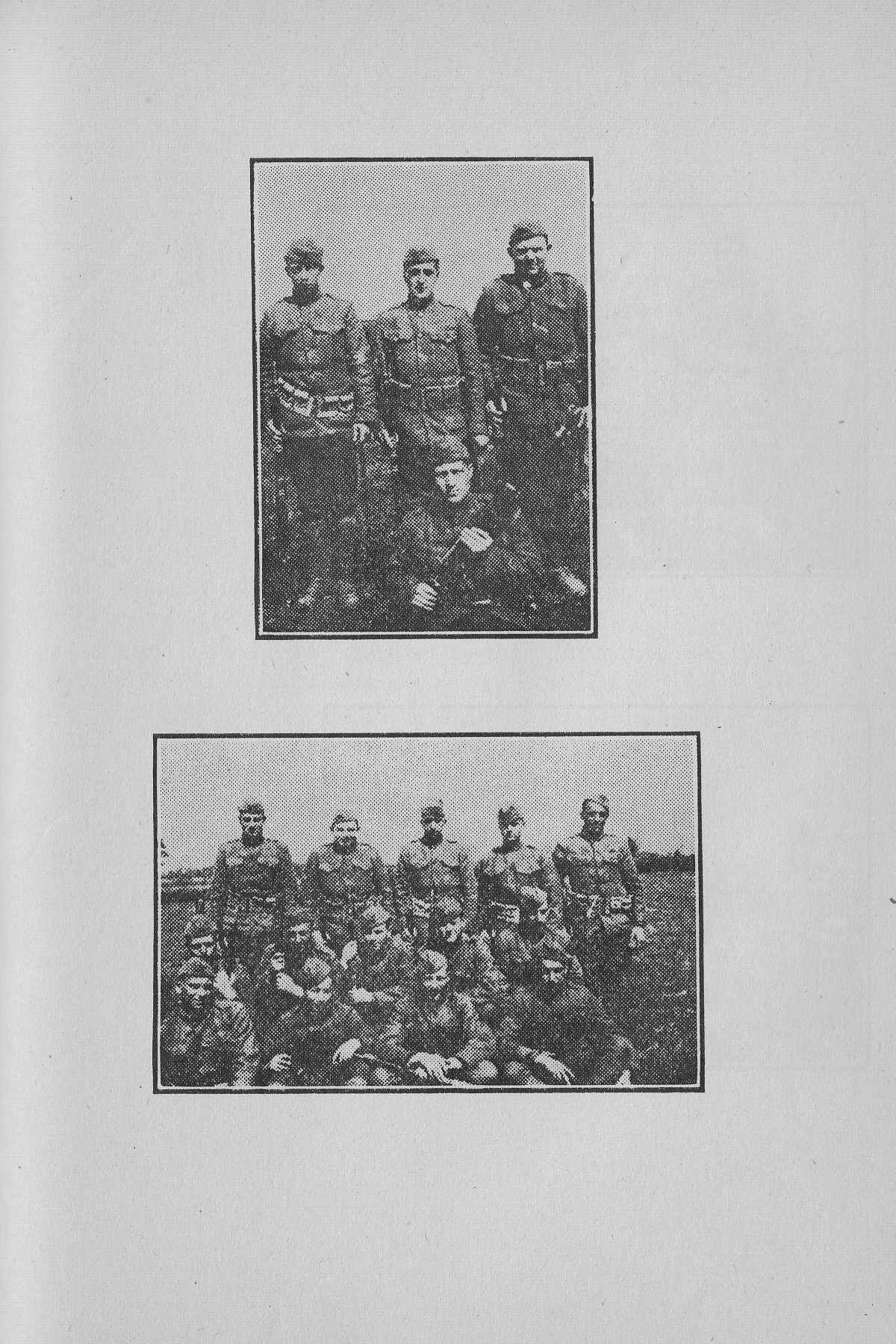 History of Company G 314th Infanty - Page 032 photo 2