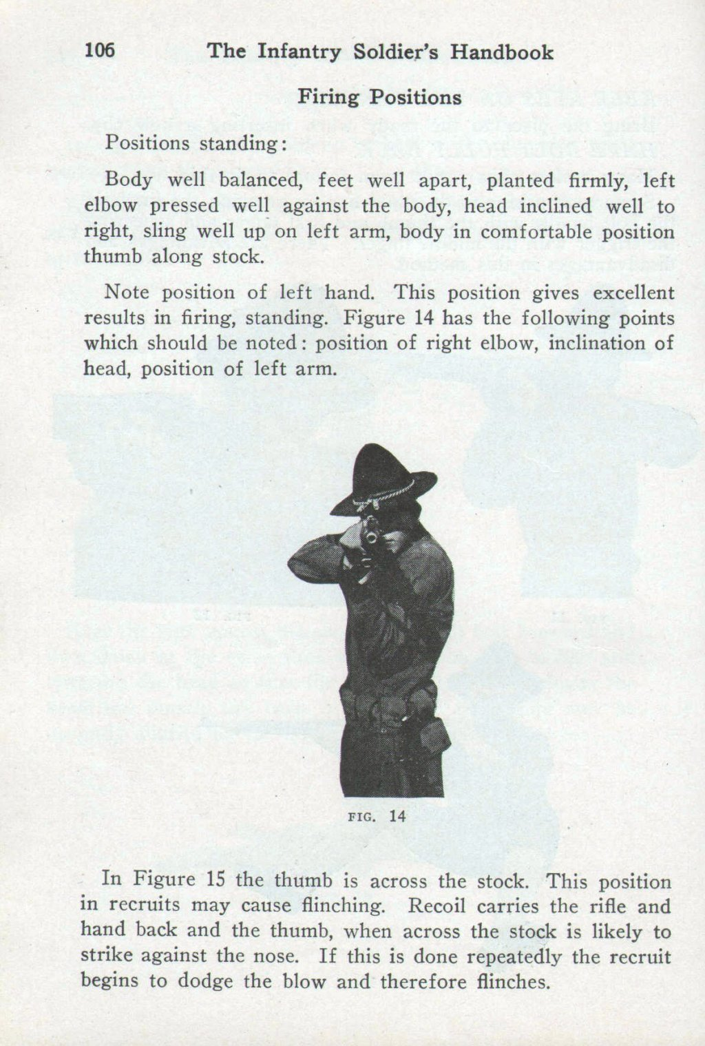 314th Infantry Regiment - Infantry Soldiers Handbook - Waldron - Page 106