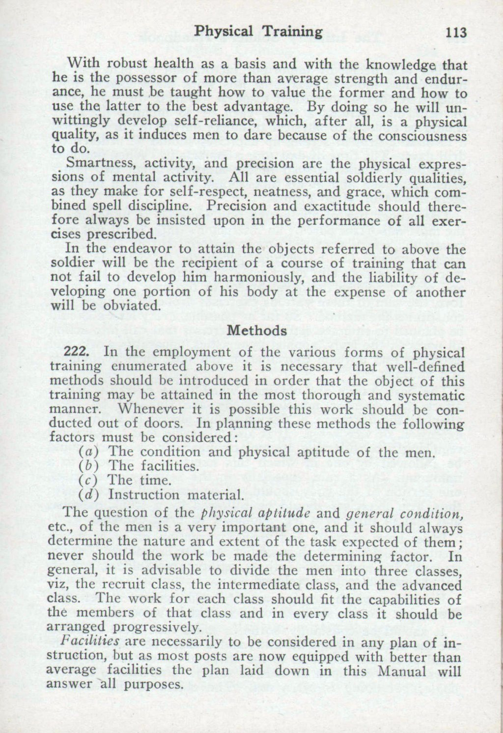 314th Infantry Regiment - Infantry Soldiers Handbook - Waldron - Page 113