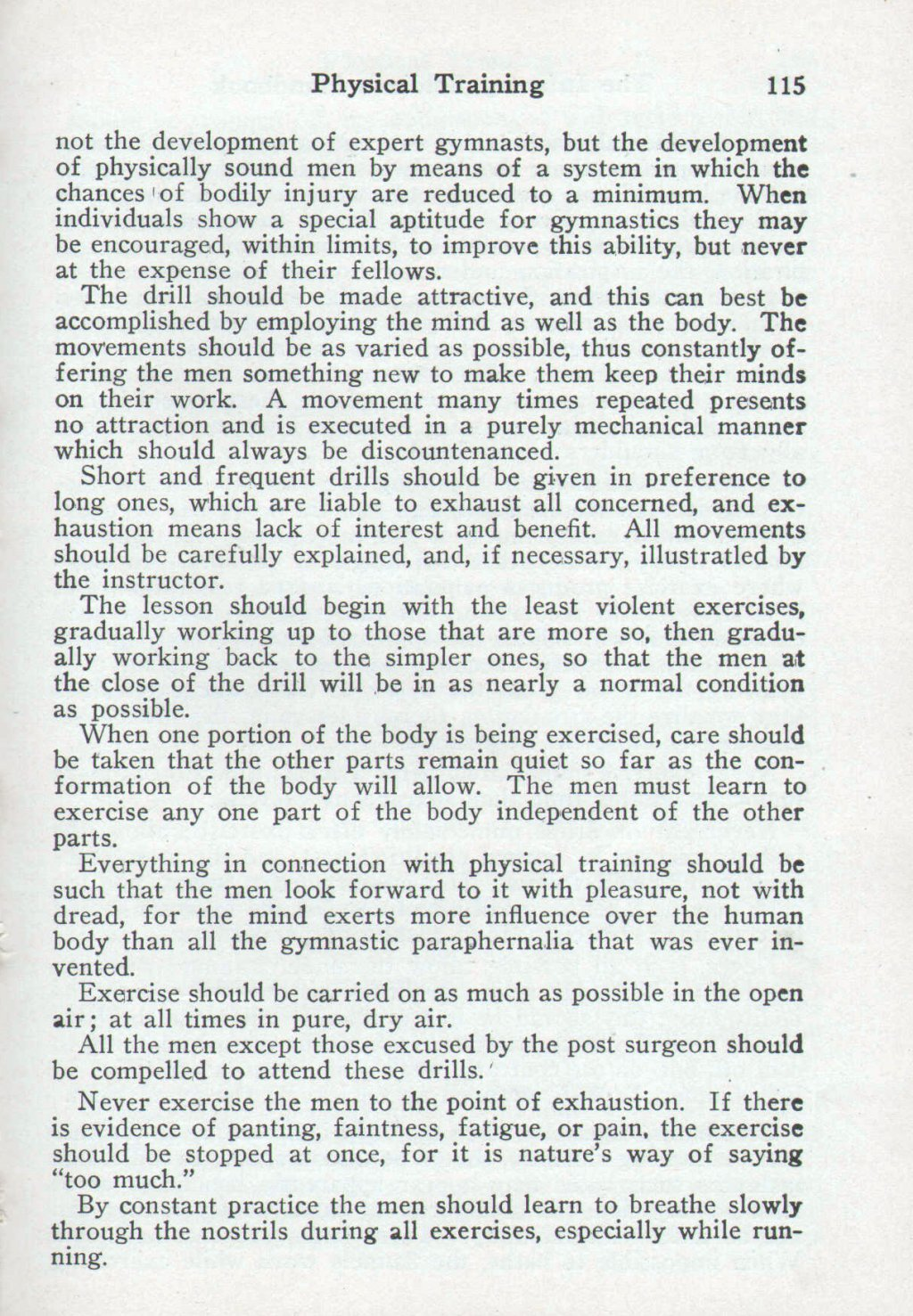314th Infantry Regiment - Infantry Soldiers Handbook - Waldron - Page 115