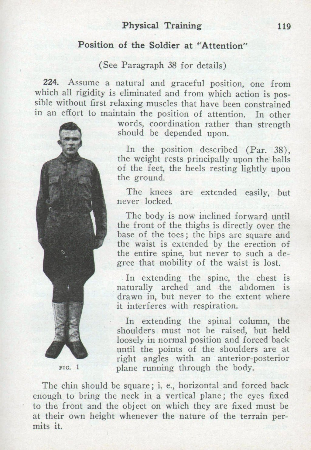 314th Infantry Regiment - Infantry Soldiers Handbook - Waldron - Page 119