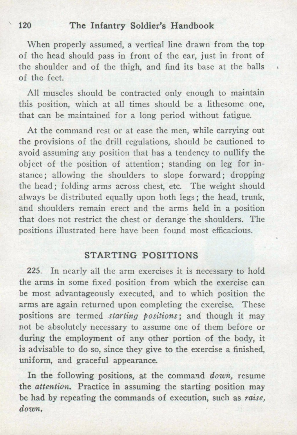 314th Infantry Regiment - Infantry Soldiers Handbook - Waldron - Page 120