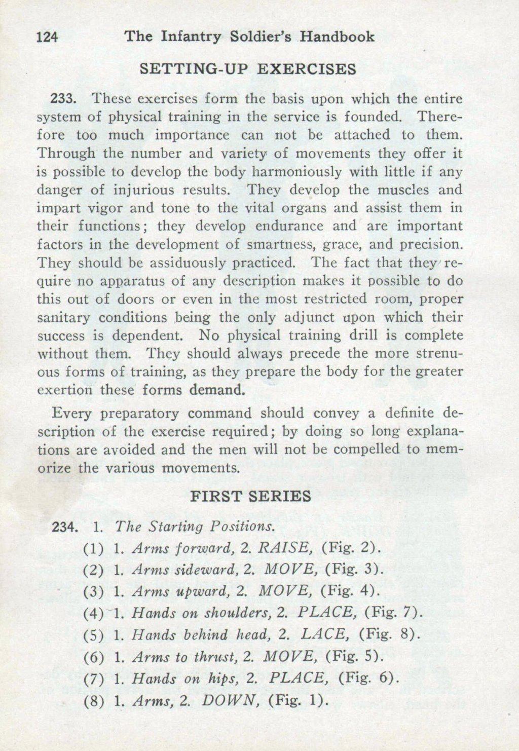 314th Infantry Regiment - Infantry Soldiers Handbook - Waldron - Page 124
