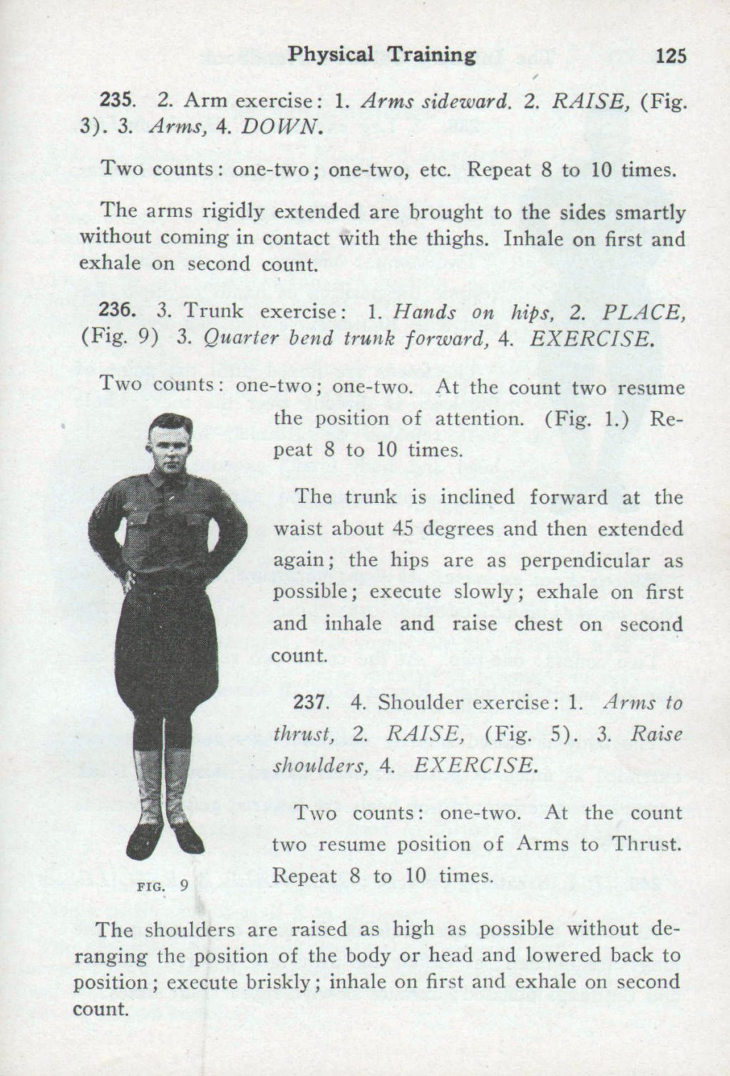314th Infantry Regiment - Infantry Soldiers Handbook - Waldron - Page 125