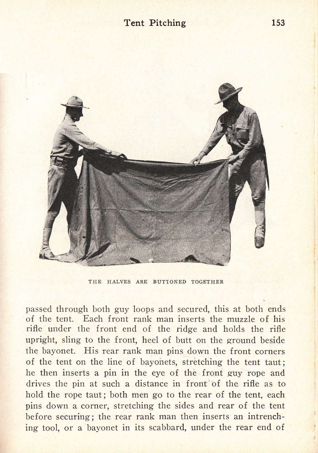 314th Infantry Regiment - Infantry Soldiers Handbook - Waldron - Page 153