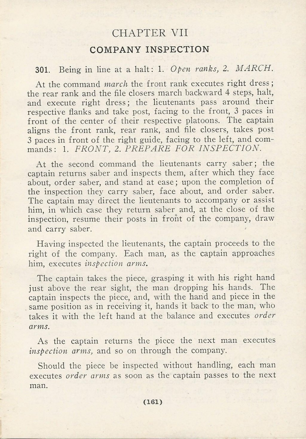 314th Infantry Regiment - Infantry Soldiers Handbook - Waldron - Page 161