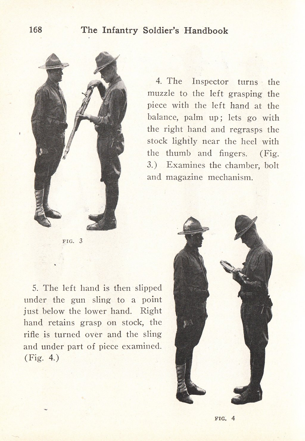 314th Infantry Regiment - Infantry Soldiers Handbook - Waldron - Page 168