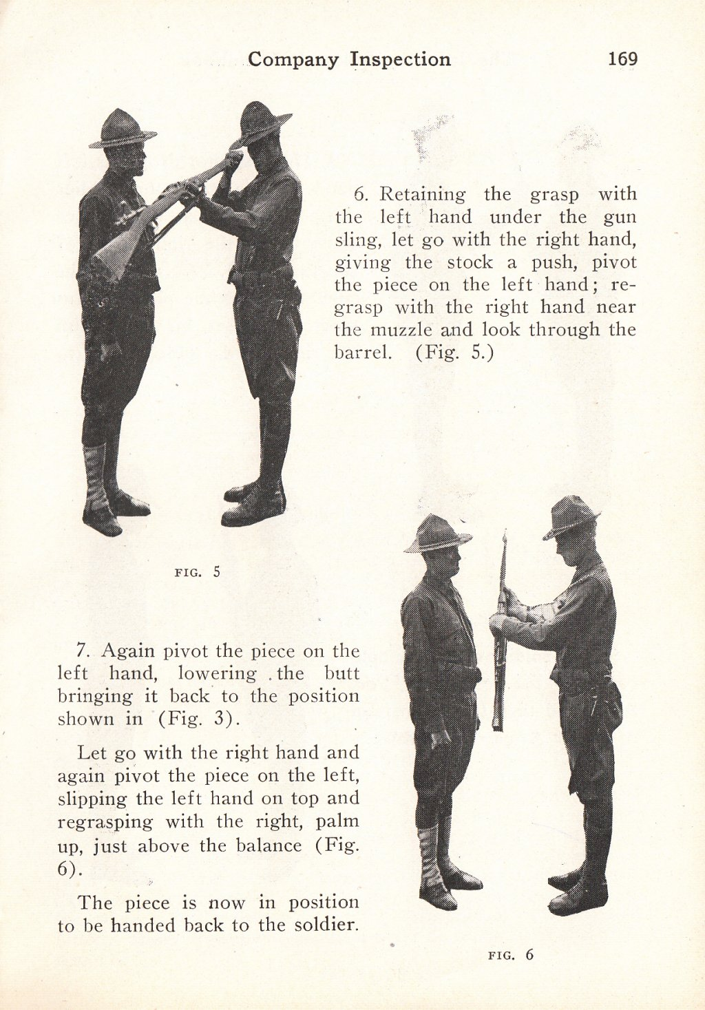 314th Infantry Regiment - Infantry Soldiers Handbook - Waldron - Page 169