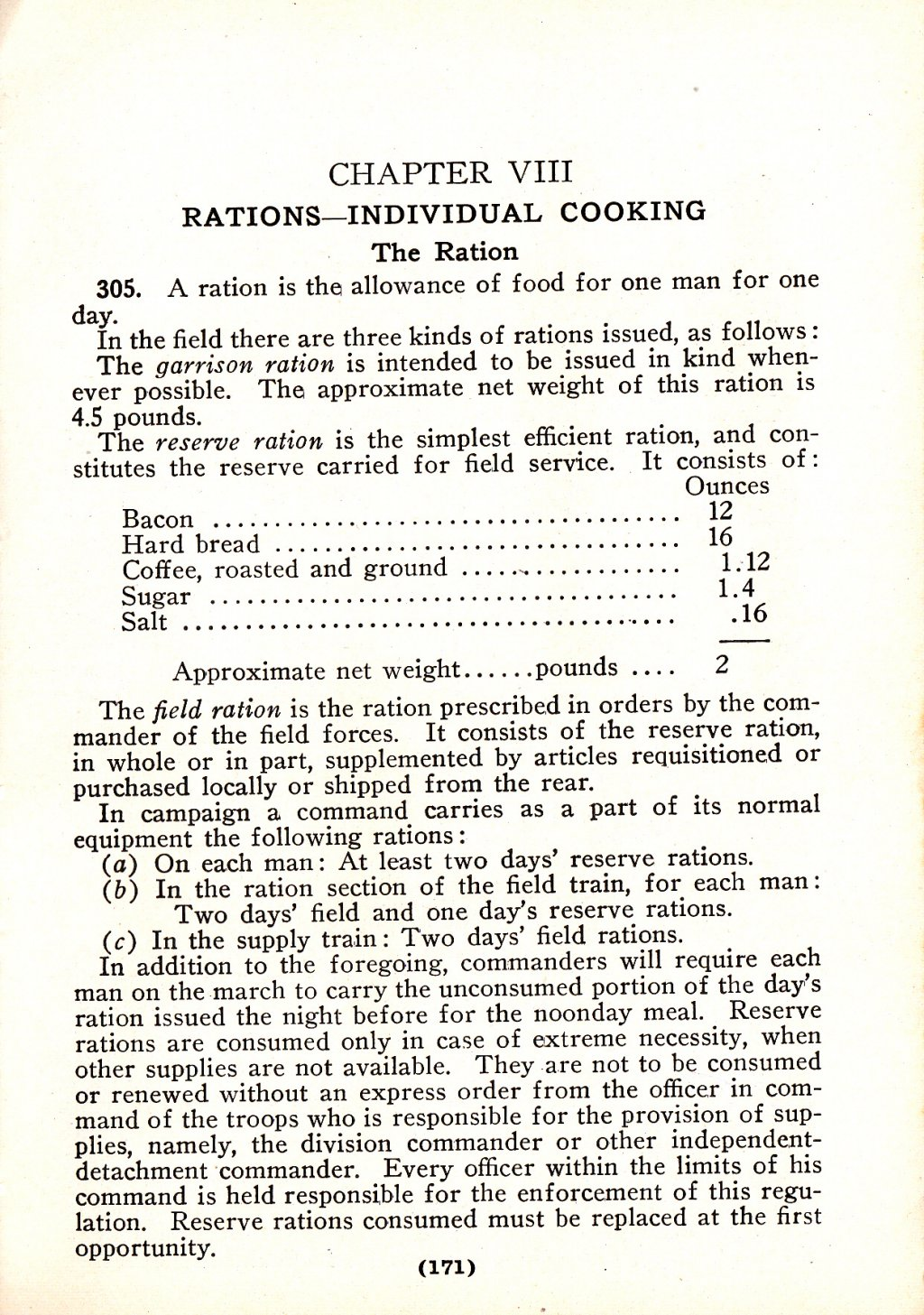 314th Infantry Regiment - Infantry Soldiers Handbook - Waldron - Page 171