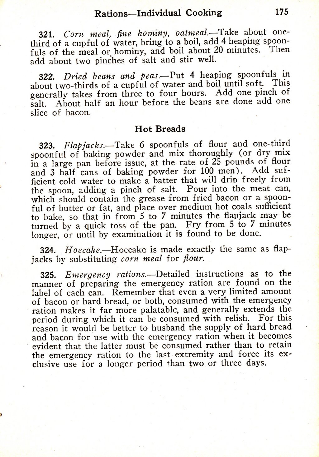 314th Infantry Regiment - Infantry Soldiers Handbook - Waldron - Page 175
