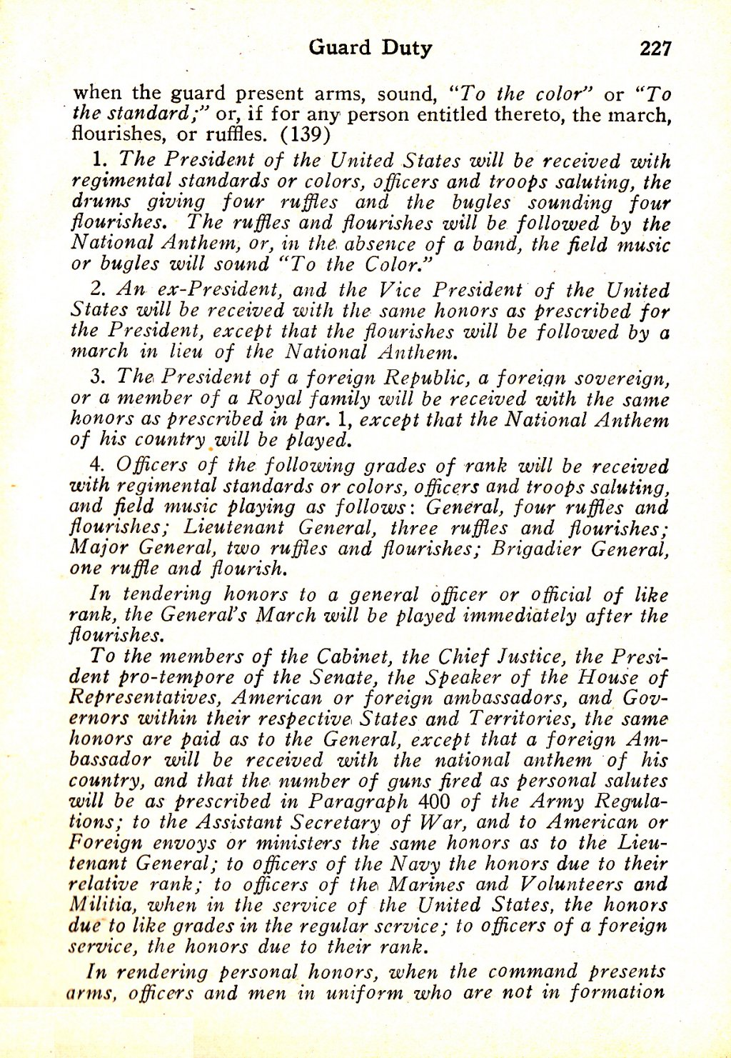 314th Infantry Regiment - Infantry Soldiers Handbook - Waldron - Page 227