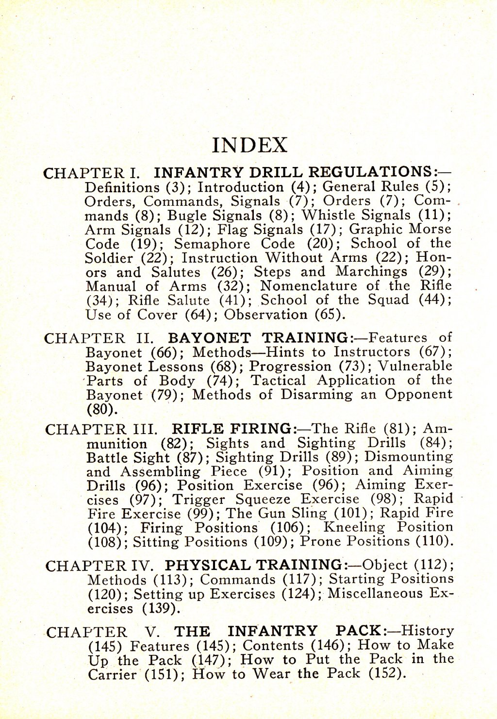 314th Infantry Regiment - Infantry Soldiers Handbook - Waldron - Page 246