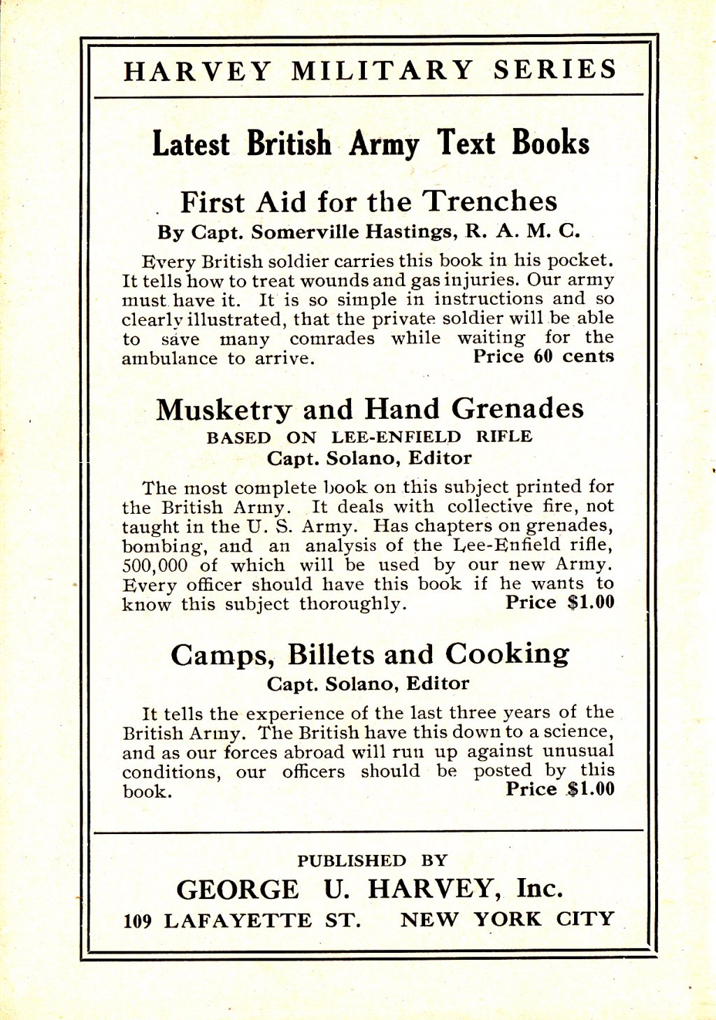 314th Infantry Regiment - Infantry Soldiers Handbook - Waldron - Page 254